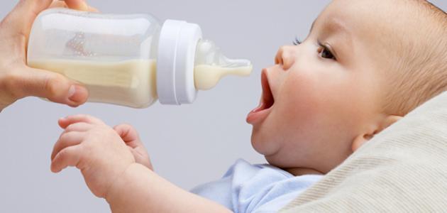 الرضاعة الصناعية السليمة ومخاطرها