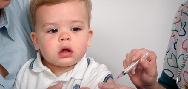 تطعيم سنة ونصف و6 من فوائدة