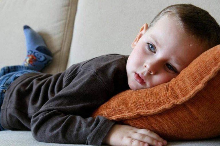 أعراض نقص فيتامين ب عند الاطفال