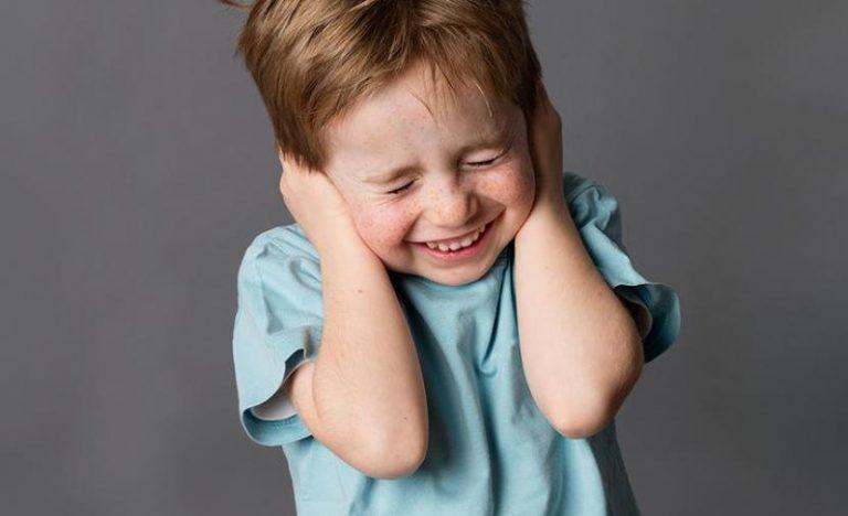 التهاب الغدد الليمفاوية عند الاطفال