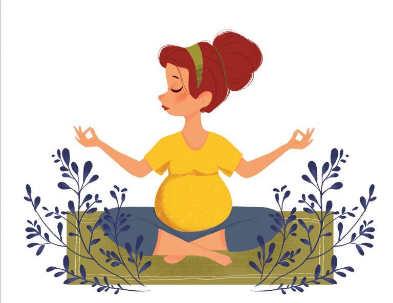 من أهم 10 نصائح للحاملفي شهور الحمل