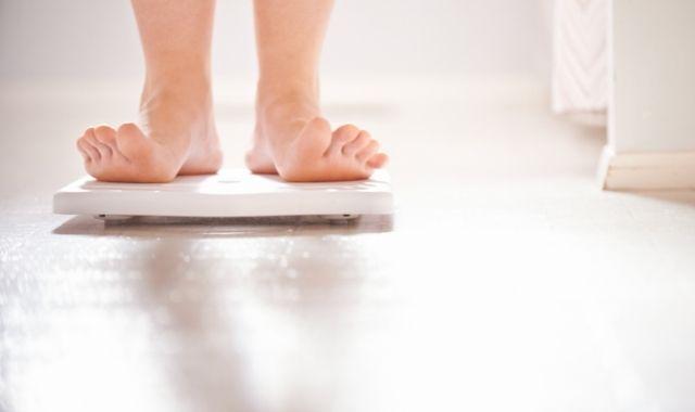 الوزن المثالي للاطفال