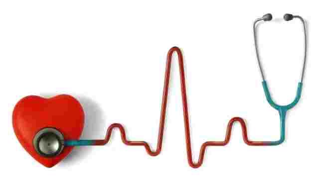 معدل ضربات القلب الطبيعي للحامل