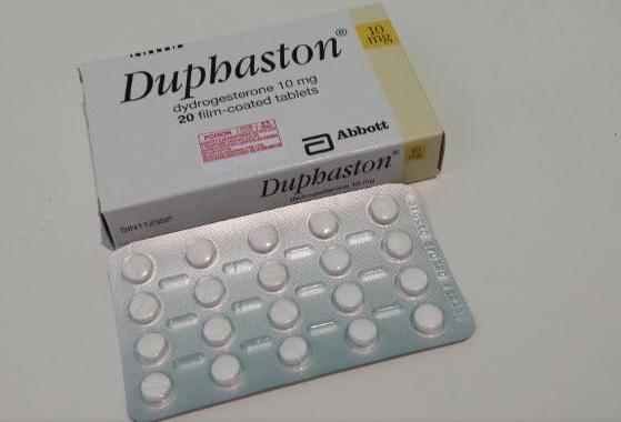 دواء دوفاستون للمرأة الحامل