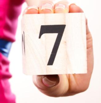 مخاطر الشهر السابع من الحمل